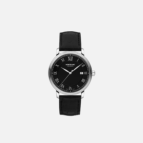 Montblanc Tradition Automatic Date Id.116482