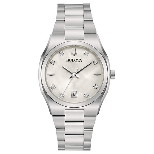 Bulova Surveyor Lady 96P218