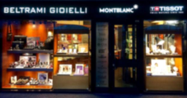 Gioielli Beltrami Rivoli (TO)