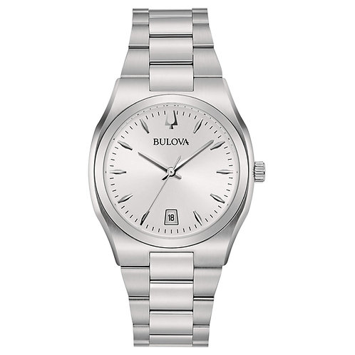 Bulova Surveyor Lady 96M156