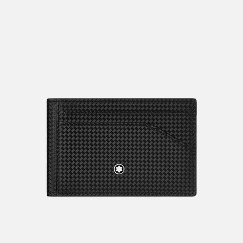 Custodia tascabile ripiegata 8 scomparti Montblanc Extreme 2.0 Id.123958