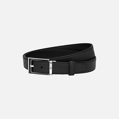Cintura nera elegante su misura Id.123891