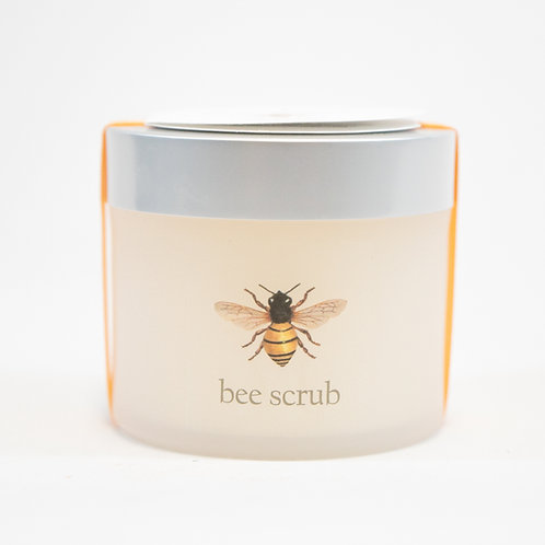 Beeline Skincare 4oz Bee Scrub
