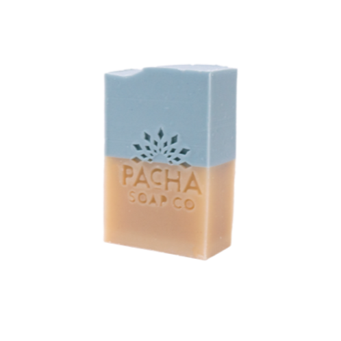Pacha Soap Co 4oz Sand & Sea Bar Soap