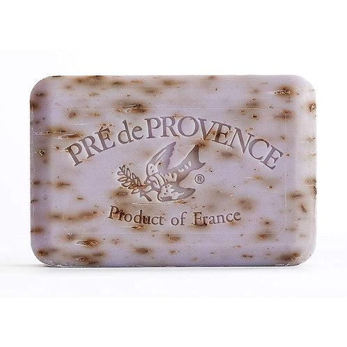 Pré de Provence 250g Artisanal French Soap Bar Enriched with Shea Butter