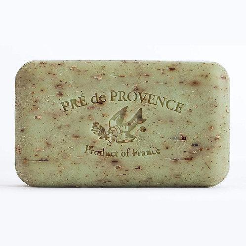 Pré de Provence 150g Artisanal French Soap Bar Enriched with Shea Butter