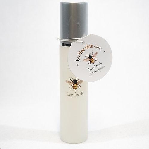 Beeline Skincare 4oz Bee Fresh Toner
