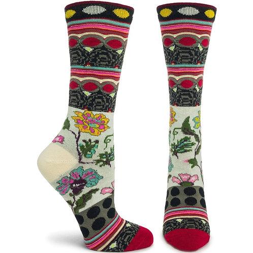 """Ozone """"Fille"""" Socks"""
