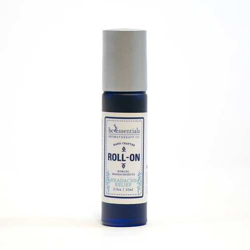 BC Essentials .35oz Roll On Oil Blend
