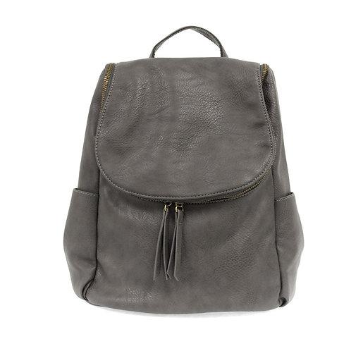 "Joy Susan ""Kerri"" Side Pocket Backpack"