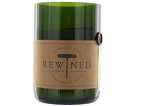 Rewined 11oz Candle