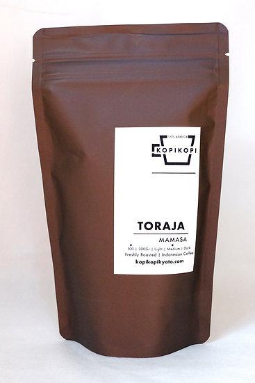 Toraja Coffee (100Gr)
