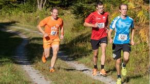 4. Agenbacher Berglauf am 09.10.2021