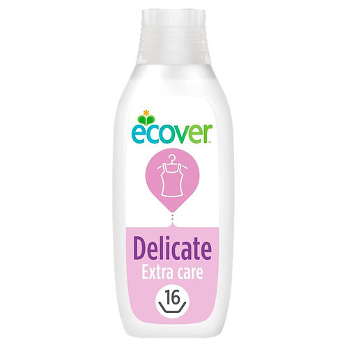 Ecover Laundry Liquid - Delicate 750ml