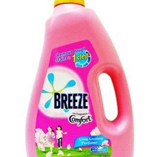 Breeze Liquid Detergent - Comfort (Long Lasting Perfume) 2.5kg