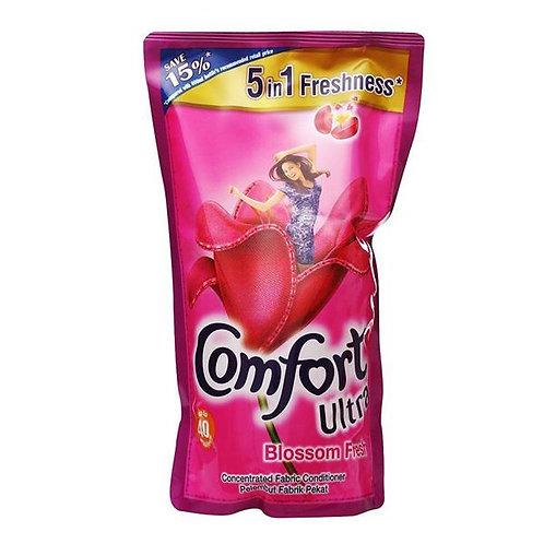 Comfort Ultra Fabric Conditioner Refill - Blossom Fresh 1.6L