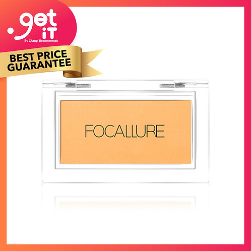 Focallure Fresh Blush -C05 Paste Orange