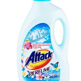 Attack Liquid Detergent - Perfume (Floral) 3.6kg