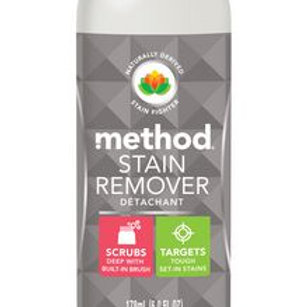 Method Stain Remover - Free + Clear 178 ML