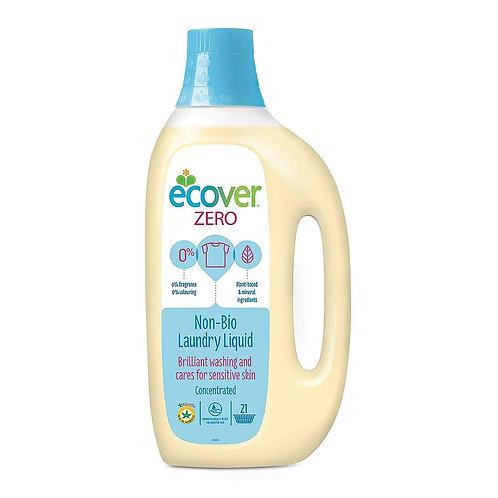 Ecover Zero Concentrated Laundry Liquid - Non-Bio 1.5L