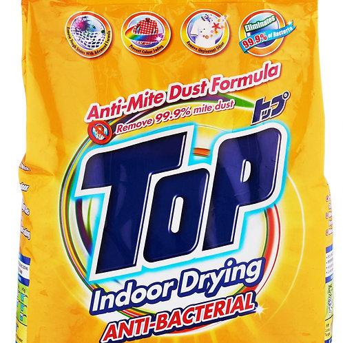 Top Detergent Powder - Anti-Bacterial 4kg
