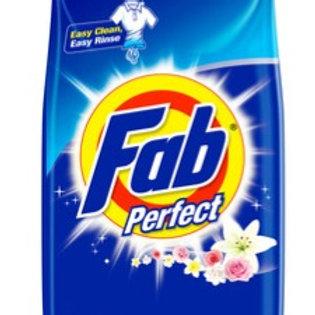 Fab Detergent Powder - Perfect 5.1kg