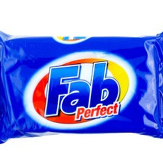 Fab Laundry Bar Soap - Perfect 130g