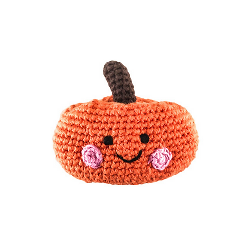 PebbleChild Friendly veggi - pumpkin