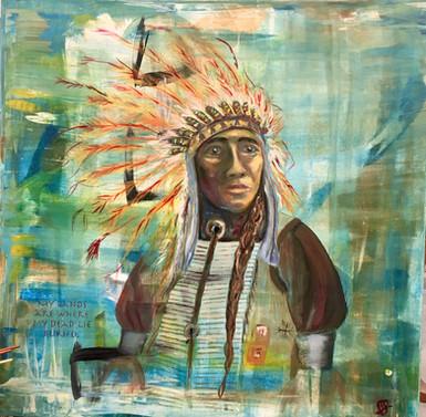Crazy Horse #2