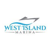 West Island Marina Logo
