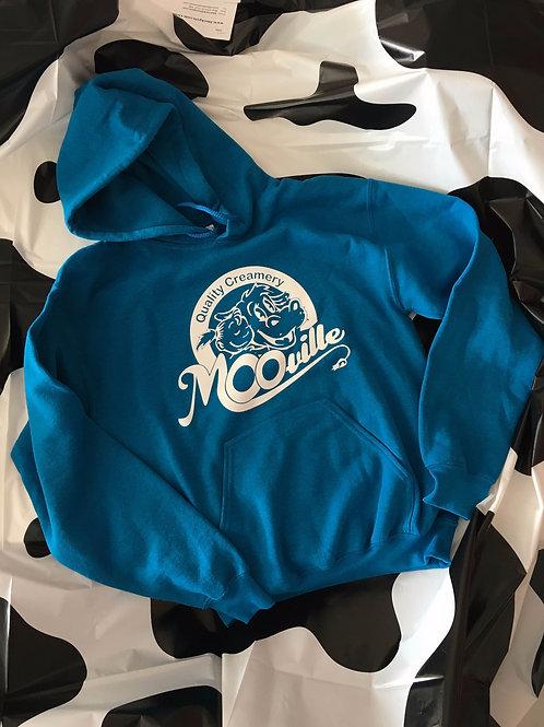 MOO-ville Hoodie