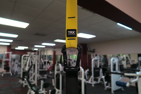 TRX, TRX Personal Trainer, TRX Classes, Fitness Center, Gym, Health Club, Tryon NC, Columbus NC, Landrum SC