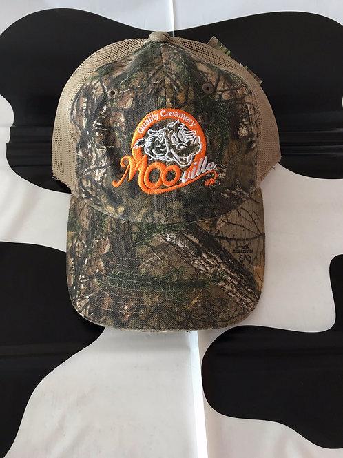 MOO-ville Camo Hat