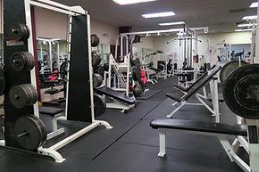 Free Weights, Fitness, Gym, Health Club, Tryon NC, Landrum SC, Columbus NC, Polk County NC