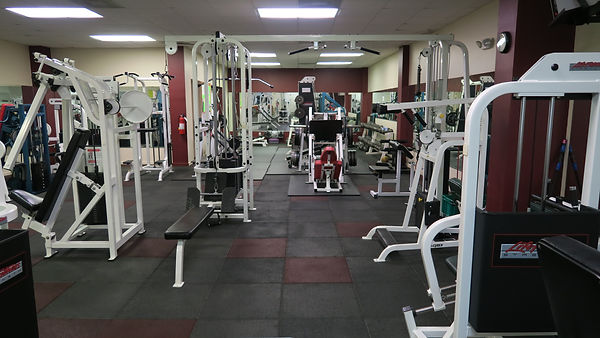 Health Club, Gym, Fitness Center, Weight Lifting, Free Weights, Bodybuilding, Tryon NC, Columbus NC, Landrum SC