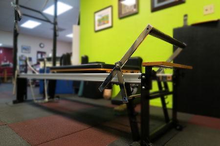 Personal Trainer, Personal Pilates Training near Landrum SC, Gym, Health Club, Fitness Center, Tryon NC, Columbus NC, Polk County NC, Reformer Training