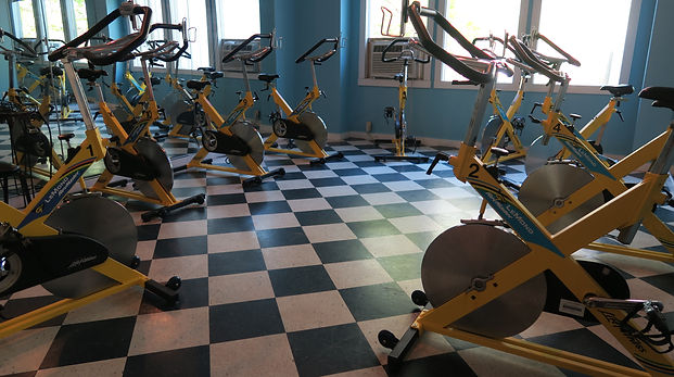 Spin Class, Spinning Classes, Fitness Center, Health Club, Gym, Tryon NC, Columbus NC, Landrum SC