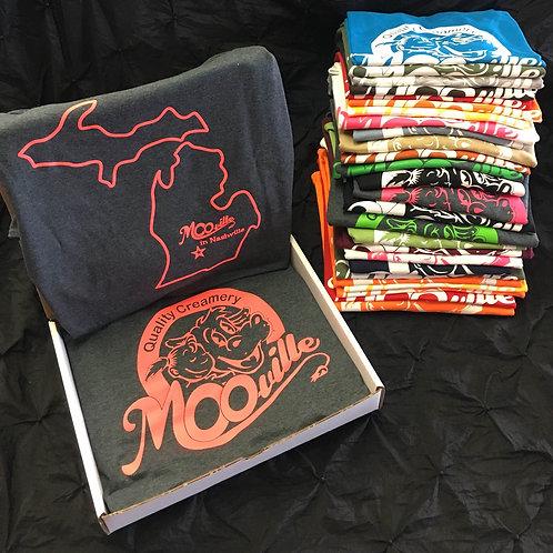 MOO-ville T-Shirt