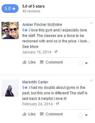Health Club, Gym, Fitness Center, Pilates, Personal Trainer, TRX, Zumba, Yoga, Aerobics Classes, Tryon NC, Landrum SC, Columbus NC, Polk County NC