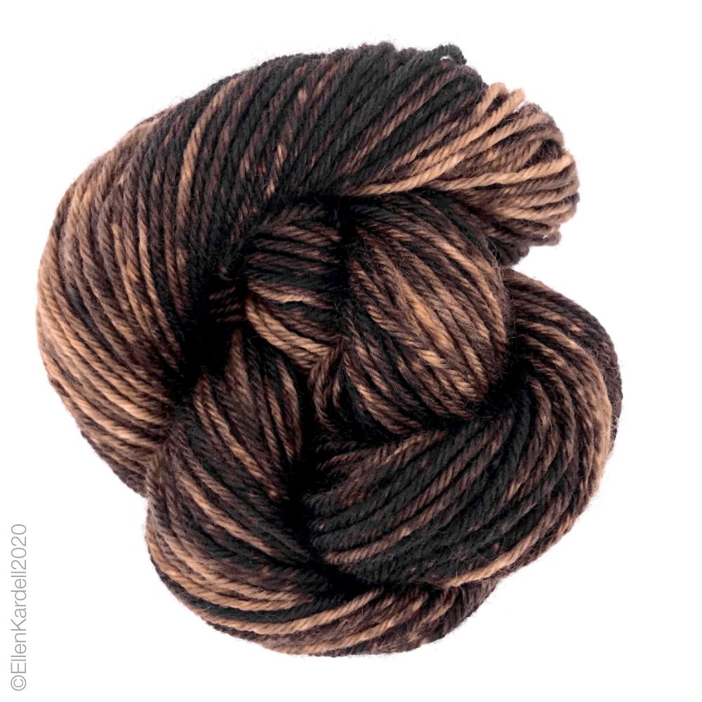 final yarn
