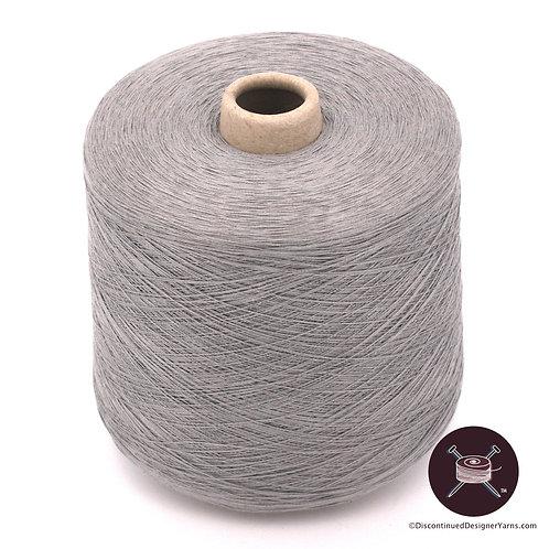 huge 2.5 # cone mercerized cotton weaving yarn 20/2 weight