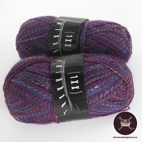 Trekking XXL purple tweed - 2 avail