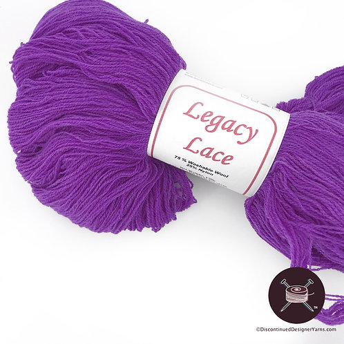 Legacy Lace 1500 yd hanks - 2 avail
