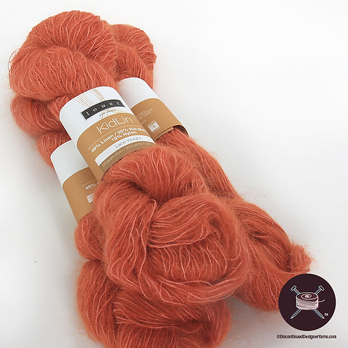 Kidlin - orange berry - 4 avail