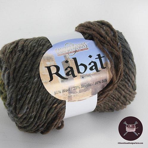 Rabat bulky yarn