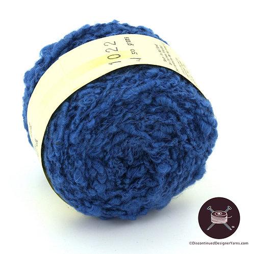 Bemar Nodino blue boucle - 9 avail