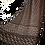 Thumbnail: April Distraction shawl pattern