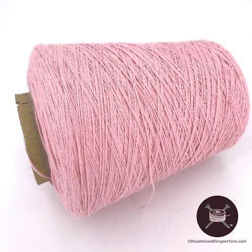 pink 6/2 cotton yarn