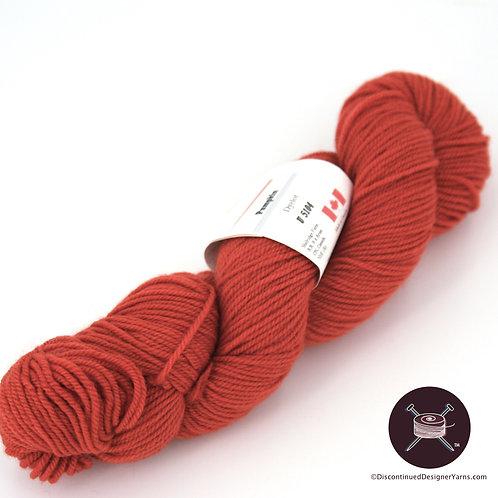 Sheldridge Farm fingering weight yarn