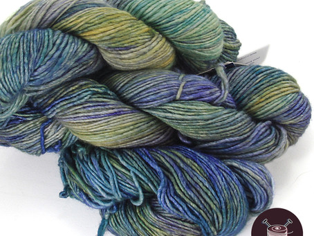 Want to sell some of your yarn?